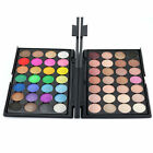 28 colors eyeshadow palette smokey makeup eye nude cosmetic chocolat h n zp