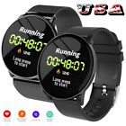 Sports Bluetooth Smart Watch Round Screen Smartwatch for Motorola LG V40/V30/V20 bluetooth Featured for motorola round screen smart smartwatch sports watch