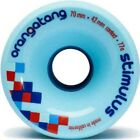 Orangatang Stimulus 70mm Longboard Wheels (Pack of 4) image