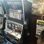 SLOT MACHINE IGT S2000 REEL SLOT COIN PAYOUT $500 TRIPLE DOUBLE 5