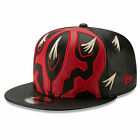 Star Wars Darth Maul 59Fifty Fitted New Era Hat Black $74.98 USD on eBay