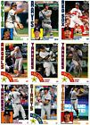 2019 Topps Mini On-Demand - 1984 INSERTS - LOW PRINT RUN - U Pick From List on Ebay
