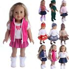 Kyпить Doll Clothes Lot Dress Dresses For American Girl 18 Inch Dolls Cloths Outfit Set на еВаy.соm