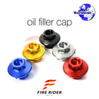 5Color CNC Motorcycle Oil Filler Cap For Triumph Daytona 600 2004-2005 04 05