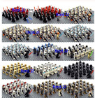 21pcs Star Wars Military Clone Army Minifigures Darth Vader Yoda Jedi for Lego $33.99 USD on eBay