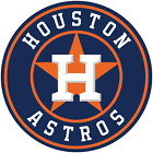 Houston Astros cornhole set of 2 decals ,Free shipping, Made in USA # on Ebay