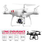 HJMAX RC Quadcopter Drone Wifi 1080P HD Camera FPV Altitude Hold Kids Gifts GPS