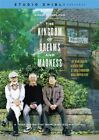 THE KINGDOM OF DREAMS AND MADNESS New Sealed DVD