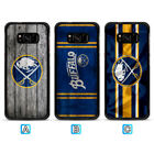Buffalo Sabres Phone Case For Samsung Galaxy S10 Plus S10e S9 S8 Lite $4.99 USD on eBay