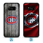 Montreal Canadiens Sport Phone Case For Samsung Galaxy S10 Plus S10e S9 S8 Lite $4.99 USD on eBay
