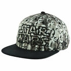 Star Wars Stormtrooper Army Snapback Hat Cap Stormtroopers All Over Flat Bill SW $12.99 USD on eBay