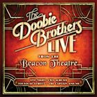 THE DOOBIE BROTHERS LIVE FROM THE BEACON THEATRE New Sealed Blu-ray