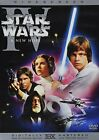 Star Wars, Episode IV: A New Hope (Widescreen Edition) [DVD] USED! $12.94 USD on eBay