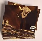 2020 Topps Star Wars Black and White ROTJ SEPIA Base Parallels (Pick Your Own) $1.99 USD on eBay