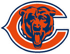 Chicago Bears corn hole set of 2 decals ,Free shipping, Made in USA #5 $21.02 USD on eBay