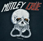 RARE!! NEW T SHIRT TOP 1985 Motley Crue Theatre of Pain World Tour S-4XL FF2134 image