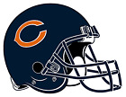 Chicago bears corn hole set of 2 decals ,Free shipping, Made in USA #9 $28.66 USD on eBay