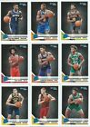 2019-20 Donruss Rated Rookies Basketball cards - Pick the ones you want !! on eBay