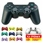 New Wireless Dualshock Gamepad Gaming Joystick For PS3 PlayStation3 Controller