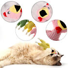 Teeth Cleaning Plush Bite Toy Pet Toys Puppy Interactive Screaming Chicken