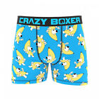 Family Guy Peanut Butter and Jelly Time Boxer Briefs Blue