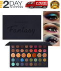 James Charles Palette Make Up Inner Artist 39 Color Pressed Eyeshadow Waterproof