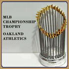 WORLD SERIES MLB Baseball Trophy Oakland Athletics Winner Replica Cup 30cm 12'' on Ebay