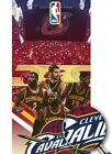 Cleveland Cavaliers Cornhole Wrap Decal Sticker Smooth Surface Texture Single LS on eBay