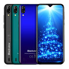 "6.1"" Blackview A60 Smartphone 1gb+16gb Mobile Phone Unlocked 4080mah Android 8.1"