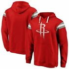 Houston Rockets Fanatics Branded True Classic Vintage Retro Stripe Fleece on eBay