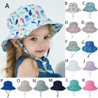 Kyпить Toddler Kid Baby Boy&Girls Summer Sun Hat Protection Sunscreen Cap Fisherman Hat на еВаy.соm