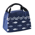 New Childrens Adult Lunch Bags Insulated Lunch Bag Picnic Bags School Hot
