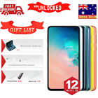 "New 5.8"" Factory Unlocked Samsung Galaxy S10e G970u Octa-core 6g/128gb"