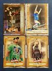2020 Topps WWE Road to Wrestlemania Base Matches Main Roster Foilboard You Pick