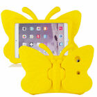 """Kids Shockproof Butterfly Stand Cover Case For iPad 7th Generation 10.2"""" 2019"""