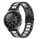 For Samsung Galaxy Watch Active 2 40mm 44mm Strap Stainless Steel Watch Band