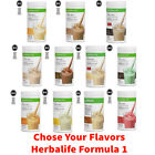 Herbalife Formula 1 Healthy Meal Nutritional Shake Mix High-Quality Protein 750g