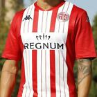 Antalyaspor 2019/20 Home Match Jersey Official Licensed DHL Express Shipping image