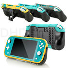 Kyпить Protective TPU Hard PC Hybrid Back Cover Stand Grip Case for Switch Lite 2019 на еВаy.соm
