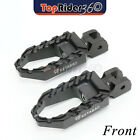 Aluminum Highway Wide BUZZ Front Foot Pegs For Sprint ST 2005-2013 GT 2010-2013 $49.39 USD on eBay