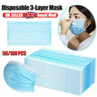100PCS Filter Haze Weather Face-Mask Mouth Cover Protection KZ