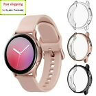Kyпить 3 Pack Screen Protector Shell Cover case Samsung Galaxy Watch Active 2 40mm/44mm на еВаy.соm
