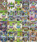 The Sims 3 Main Base Game / Expansion / Stuff Packs / Pc & Mac Disc / Fast Post