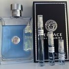 VERSACE - POUR HOMME - 10ml/ 5ml/ 2ml Samples