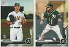 OAKLAND ATHLETICS 2020 Topps Now Road to Opening Day *IN HAND* YOU PICK PR:150 on Ebay