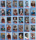 1988 Swell Greats Football Cards Complete Your Set You U Pick From List 1-144 $0.99 USD on eBay