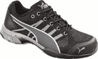 Women's PUMA Safety Shoes Celerity Knit Steel Toe Shoe SD Black