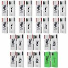 LIVERPOOL FC 2019/20 PLAYERS AWAY KIT GROUP 1 PU LEATHER BOOK CASE APPLE iPHONE