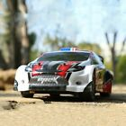 WLtoys A949 1:18 RC Rally Cars Electric RTR 2.4GHz Radio Remote Control 4WD Toys