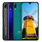 Unlocked Mobile Phone Blackview A60 A60 Pro Smartphone Rom 16gb Dual Sim 4080mah